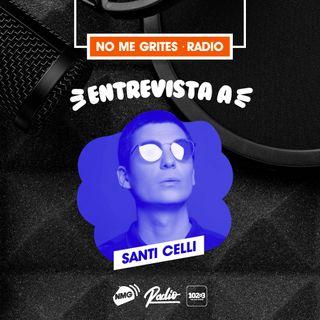 Entrevista a Santi Celli