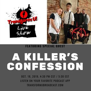 Episode 12: A Killers Confession Waylon Reavis talks Transformation and Real Wealth