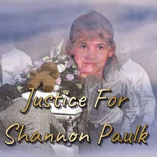 Series 1 Shannon Paulk: Where Do We Go From Here? (Ep 6 Pt 1)