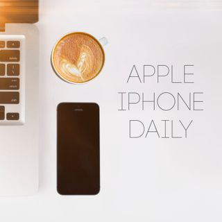 Apple iPhone Daily - 136 - IPhone XS Max First Impressions + More - 9-24-18