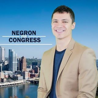 CWR Interview Congressional Candidate Luke Negron3 10_12_20