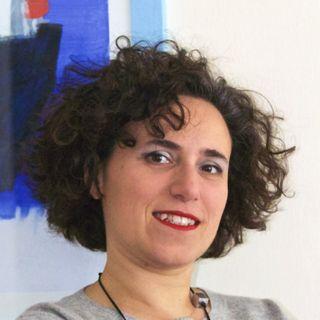 #41 Che cos'è l'Internet delle cose? L'intervista a Martina Casani