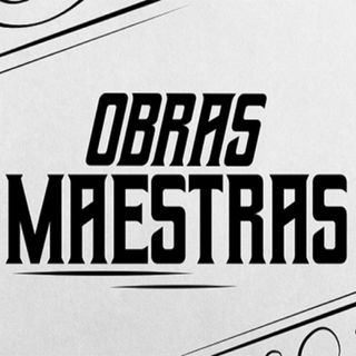 Obras Maestras