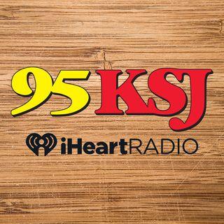 95KSJ (WKSJ-FM)