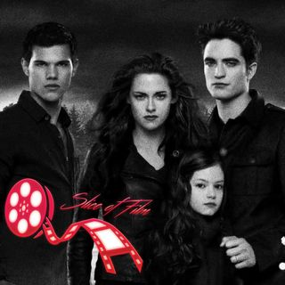 Slice of Twilight Saga Part 2