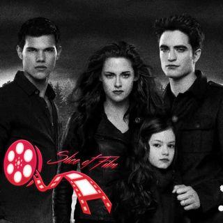 Slice of Twilight Saga Part 2