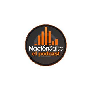 Nacion Salsa Podcast