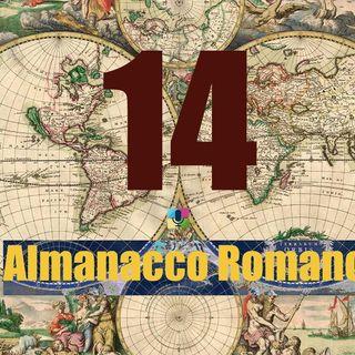 Almanacco romano - 14 novembre