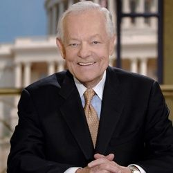 Bob Schieffer, CBS: Mr. Media Interview