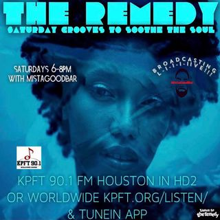 The Remedy Ep 182 December 5th, 2020