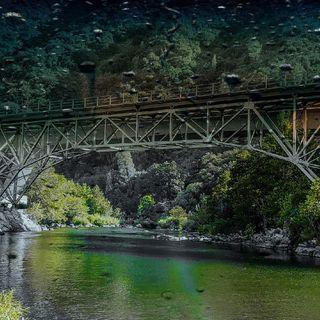 """""""El puente de los suspiros"""" by Thomas Hood"""