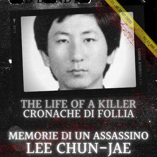 Memorie di un serial killer sudcoreano: Lee Chun-jae