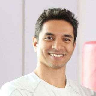 Luke Coutinho On Healthy Lifestyle & Stress-Free Life During COVID-19 Pandemic On IndiaPodcasts