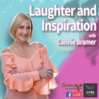 Laughter & Inspiration