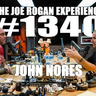 #1340 - John Nores