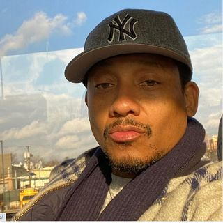 Actor Khalil Kain discusses career, new film #ComingtoAfrica and more on #ConversationsLIVE ~ @WyllisaBennett @anwarjamison