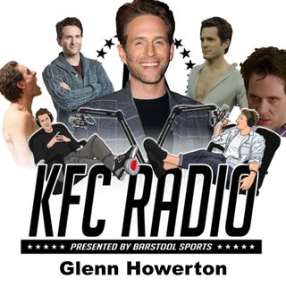 Glenn Howerton Returns, Rollin Like Poseidon, Awkward Aversion, Catfishing Your Wife