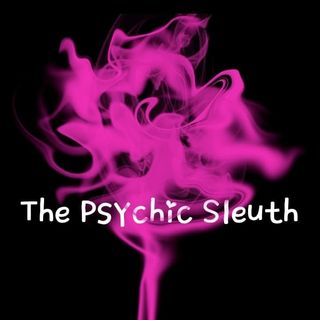 The Psychic Sleuth (Kierra Coles)