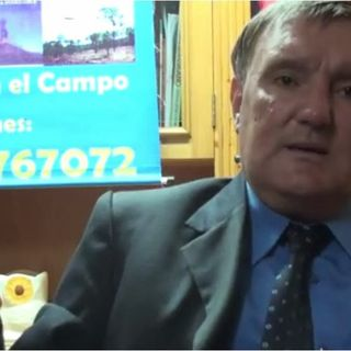 CAPÍTULO 1 - WILLIAM CHAVEZ: EL ÚLTIMO JUGLAR DE LA UFOLOGÍA EN COLOMBIA