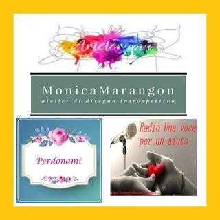 Punt. straordinaria: IL PERDONO  con Monica Marangon