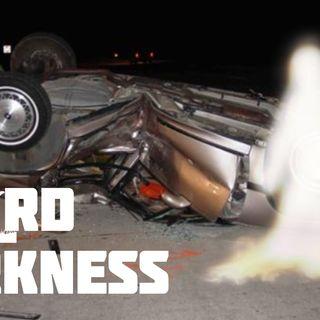 #WeirdDarkness: SUPERNATURAL INTERVENTION and More Terrifying True Stories!
