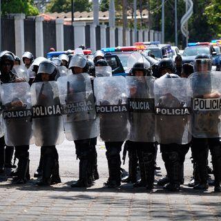 Turismo retrocede cinco años por estado policial