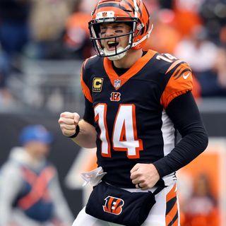 Cincinnati Bengals Weekly Show Presented by Bet Now: Bengals-Seahawks preview W/Joe Kelly