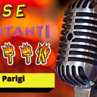 PARIGI- Cose Cantanti e Città