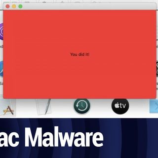 Protecting Yourself From Mac Malware | TWiT Bits