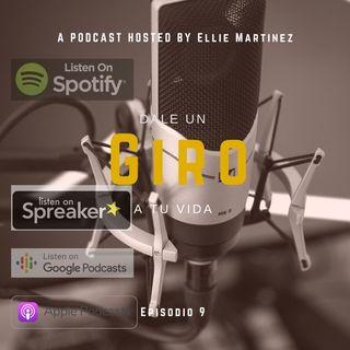 Episodio 9 - Dale Un Giro A Tu Vida - Nuestra Lengua