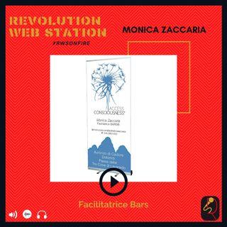 INTERVISTA MONICA ZACCARIA - FACILITATRICE BARS