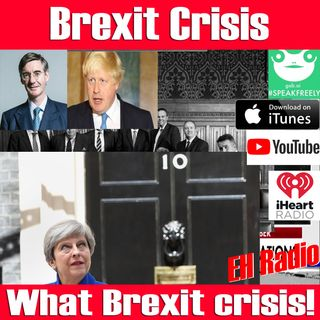 Morning moment Brexit Crisis July 10 2018