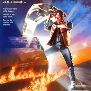 Back to the Future (Part 1 Of 2)