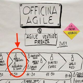 Agile Venture Firenze: Intervista a Marco Consolaro e Alessandro Di Gioia