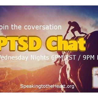 PTSD Chat