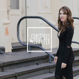 S01 Episode 37 | PUSHING THE SUSTAINABLE FASHION CONVERSATION
