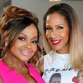 RHOA: Should Phaedra Parks & Sheree Whitfield Return To RHOA? (I Think So)