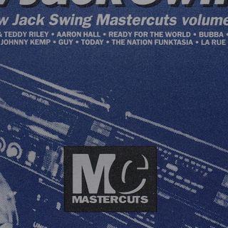 Bringin' It Back 011218 - New Jack Swing Night pt 2