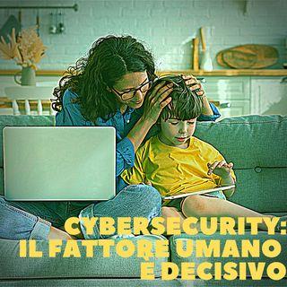 Cybersecurity: il fattore umano è decisivo | EXCLUSIVE NETWORKS / FORTINET