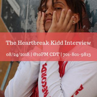 The Heartbreak Kidd Interview.