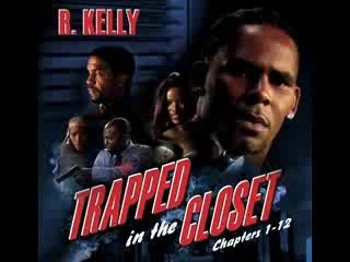 Bossman Show (R. Kelly -- Trapped In The Closet -- Chapters 1-33)