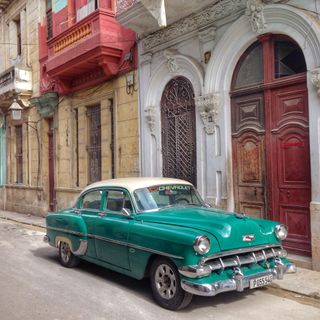 Rum, cigars and classic cars: the Cuba podcast