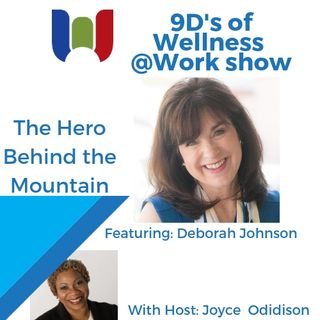The Hero Behind the Mountain with Deborah Johnson