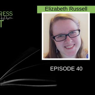Examining Imperfect Gods and Awe with Elizabeth Russel