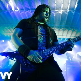 Interview: Corey Beaulieu of Trivium
