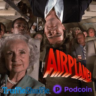 Airplane - Bad Reviews and Top 5 Gags