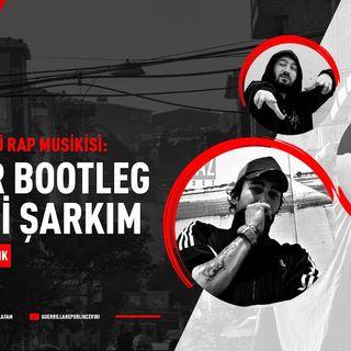 Joker Bootleg Albümü: Favori Parçam   Türkçe Sözlü Rap Musikisi #15