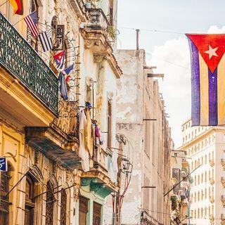 ¿ Bloqueo a Cuba? 💥MENTIRA💥