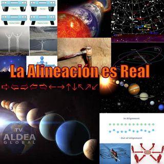 #63 La Alineación con el Universo es Real