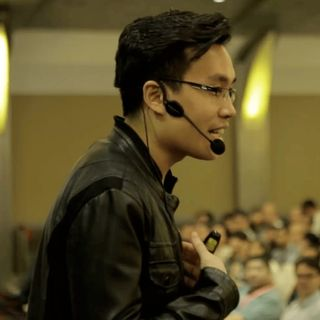 Dominic Tay | Digital Marketing Coach | Dominic Tay Review